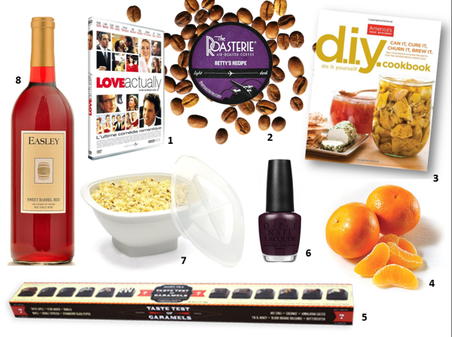 8 Perfect Hostess Gifts for Girls' Weekend