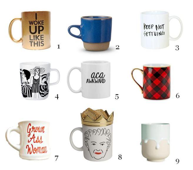HannahEllena.com: Fabulous Mugs