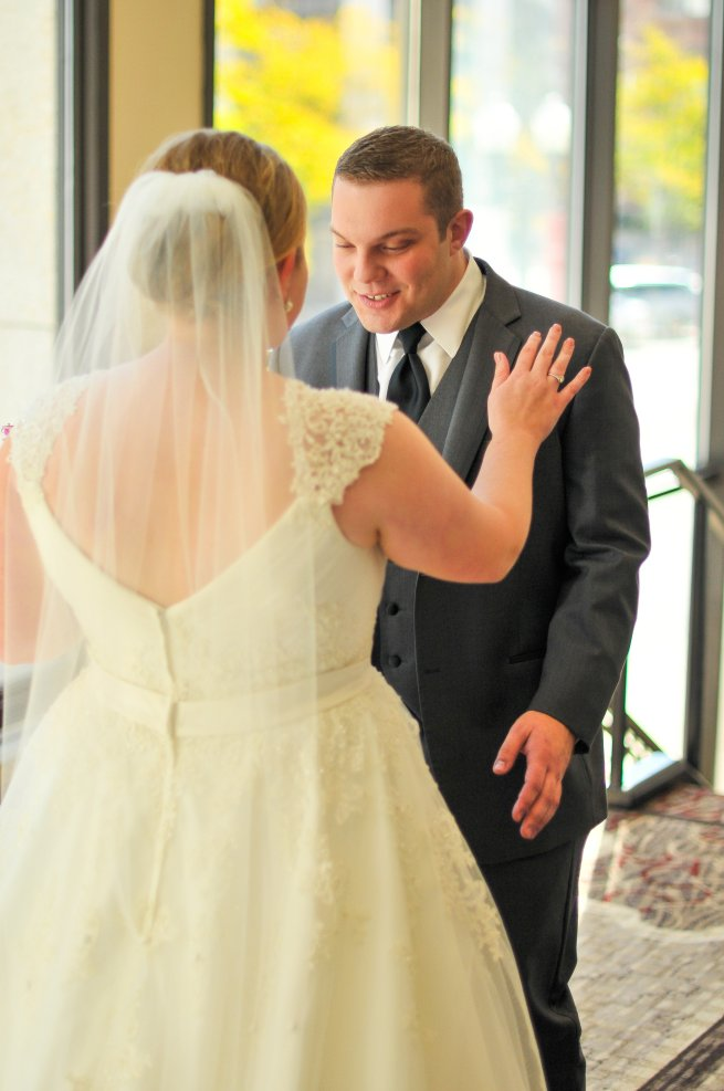 View More:http://sethmorrisphotography.com/gallery/sacred-heart-wedding-cornerstone-reception-photography-peoria-il/